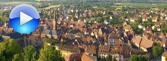 Conseil municipal Obernai